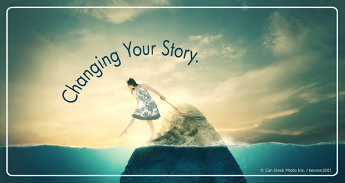 Changing Your Story.