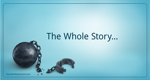 The Whole Story…